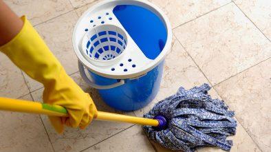 Sa ovom ćeš naučiti kako pisati i izgovarati riječnik čišćenja kuće. Nauciti Francuski jezik